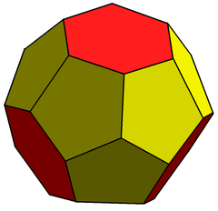 截角三角化四面体