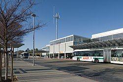 旧金山湾区捷运系统联合市站