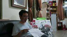 File:WIKITONGUES- Tao speaking Thai.webm