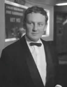 Claus in 1961