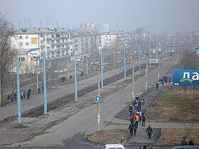 Usolye-Sibirskoye