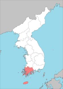 Zenra-nan Prefecture (August 15, 1945).png