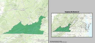 Virginia US Congressional District 9 (since 2013).tif