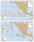 2006 Pacific hurricane season map.png