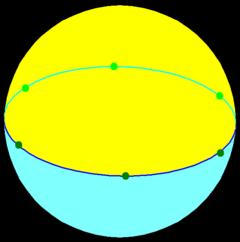 多边形二面体