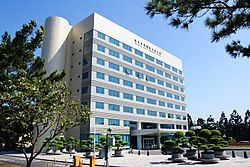 Hsinchu Science and Industrial Park Administration 20101017.jpg
