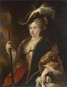 Queen Maria Luisa of Spain, Princess of Savoy.jpg