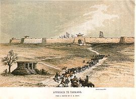 Approach to Yarkand, 1868.jpg