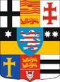 Hesse-Kassel国徽(1818年)