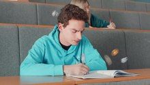 File:Don't let money get in the way of university - a Welsh Government video.webm