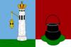 喀琅施塔得 (王冠城)旗帜