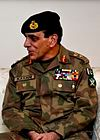 Ashfaq Parvez Kayani NI(M), HI(M)