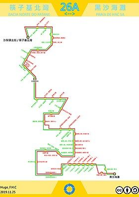 Macau bus route 26A.jpg