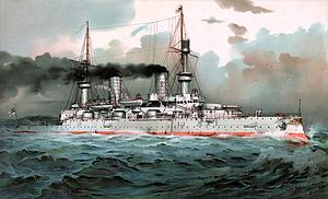 S.M. Linienschiff Kaiser Wilhelm II - restoration, borderless.jpg