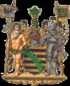 Wappen Preußische Provinzen - Sachsen.png