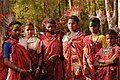 Young Baiga women, India.jpg