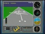 File:AA1420Little rock airplane web.ogv