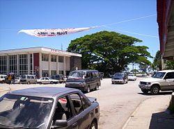努库阿洛法市中心