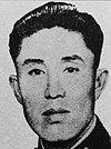 郑洞国省主席