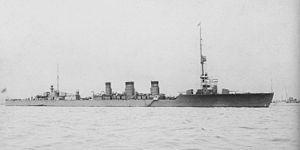 IJN Tenru in Yokosuka 1925.jpg