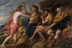 Jacob Jordaens - Apollo as Victor over Pan, 1637.jpg
