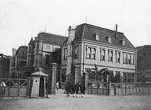 Japanese General Government Building at Waeseongdae.jpg