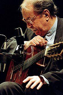 Gilberto in 2006