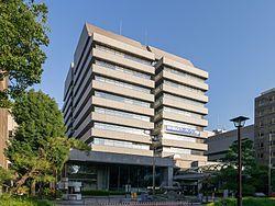 港区区公所办公大楼