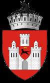 Coat of arms of Iași