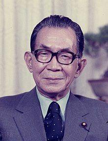 Takeo Miki 197412.jpg