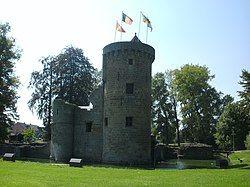 Herzele Castle