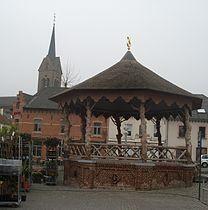 Kiosk - Lummen - België.jpg