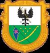 Coat of arms of Chernihivskyi Raion