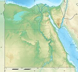 Aswan is located in Egypt