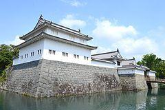 Sunpu-castle tatsumi-yagura.JPG