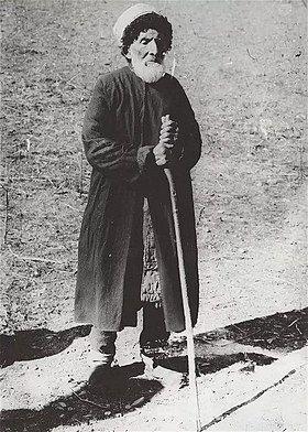 Последний языческий жрец Ингушетии Элмарз.jpg