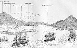 Bombardment of Tamsui.jpg