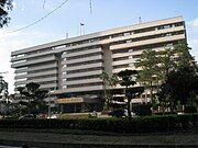 Kaohsiung City Hall