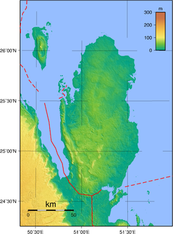 Qatar Topography.png