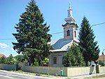 RO CS Biserica Sfantul Gheorghe din Otelu Rosu (14).JPG