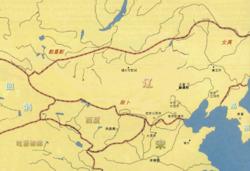 Map of Kidan in 1111.png