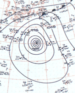 Typhoon Violet analysis 8 Oct 1961.png