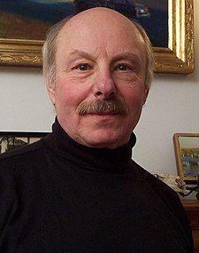 Kunstler in December 2007