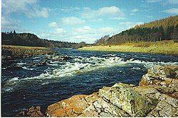 River Dee at Potarch. - geograph.org.uk - 110070.jpg