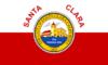圣克拉拉旗帜