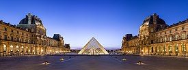 Louvre Courtyard, Looking West.jpg
