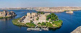 Philae Island, Aswan.jpg