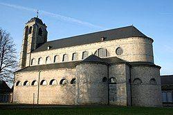Basilica of Notre-Dame de Bonne-Espérance