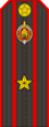 Belarus Police—06 Major rank insignia (Gunmetal).png