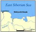 Medvyezhi Islands